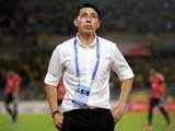 HLV Tan Cheng Hoe (ảnh Fox Sport Asia)