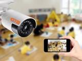 Camera giám sát nếu không được bảo mật tốt sẽ trở thành con dao 2 lưỡi (ảnh minh họa: GiaThienMinh)