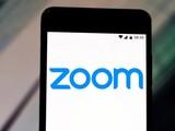 Zoom là ứng dụng học tập và làm việc online phổ biến hiện nay (ảnh: Getty Images)