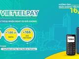 Nhiều ví điện tử áp dụng khuyến mại nhân Ngày không tiền mặt