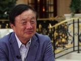 ông Nhậm Chính Phi - nhà sáng lập kiêm Tổng giám đốc tập đoàn Hoa Vĩ (Ảnh: BBC)