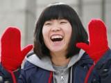 Nữ diễn viên Park Ji Sun (ảnh: Naver)