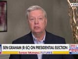 Thượng nghị sĩ Lindsey Graham