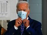 Tổng thống sơ cử Joe Biden (ảnh: AFP)