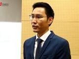ông Hoàng Đình Chung - Giám đốc Trung tâm Bản quyền số