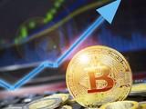 Bitcoin vượt mốc 21.000 USD
