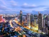 Thủ đô Manila của Philippines (ảnh: Asia Business Law Journal)