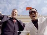 Đại sứ Mỹ hát rap cùng Wowy
