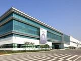 Nhà máy của LG ở Hải Phòng (ảnh: LG Electronics)