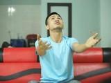 Anh Nguyễn Ngọc Mạnh (ảnh: aFamily)