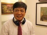 Ông Đoàn Văn Việt – Thứ trưởng Bộ Văn hoá, Thể thao và Du lịch