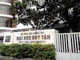 Đại học Duy Tân phải giải trình với Bộ GD và ĐT về trường hợp sa thải cô giáo Thơ