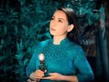 Ca sĩ Phi Nhung (ảnh Facebook Phi Nhung)