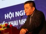 Chủ tịch Trần Bắc Hà cho rằng không nên bới móc khó khăn của Hoàng Anh Gia Lai mà cần tìm biện pháp bình ổn.
