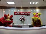 Dòng tiền Egroup – Apax Holdings – Apax English. (Ảnh: Internet)
