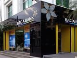 Bac A Bank không có cổ đông lớn nào! (Ảnh: Internet)