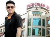 """""""Bầu"""" Thụy, Khách sạn Kim Liên và """"cái giá trên trời"""" của GPBank. (Ảnh: Internet)"""