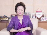 """""""Madame"""" Nguyễn Thị Nga đã chọn giữ ghế BRG Group, chứ không phải SeABank... (Ảnh: Internet)"""