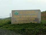 """""""Siêu"""" dự án chăn nuôi bò tại Hà Tĩnh của CTCP Chăn nuôi Bình Hà đang đi vào bế tắc. (Ảnh: Báo Hà Tĩnh)"""