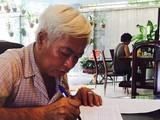 Cựu CEO Dong A Bank Trần Phương Bình. (Ảnh: Internet)