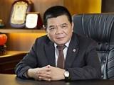 Bắt tạm giam cựu Chủ tịch BIDV Trần Bắc Hà