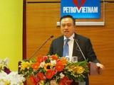 Chủ tịch PVN Trần Sỹ Thanh sẽ phải gửi các báo báo về Ủy ban Kiểm tra Trung ương trước ngày 31/01/2019. (Ảnh: Internet)