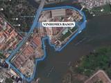VietTimes -- UBND Tp. HCM vừa kiến nghị Bộ Giao thông Vận tải chấp thuận việc chuyển đổi công năng cầu tàu Ba Son hiện hữu thành bến thủy. Lý do được đưa ra là nhằm phát triển du lịch đường thủy và giảm áp lực giao thông đường bộ của thành phố này.