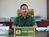 Ông Trần Phú Lữ.