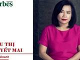 Lưu Thị Tuyết Mai Mesa Group