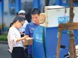 Quy mô thị trường thương mại điện tử Việt Nam sẽ đạt 13 tỉ đô la Mỹ vào năm 2020. Ảnh: Thành Hoa