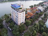 Tòa nhà Cotana - đại bản doanh của Tập đoàn Cotana. (Ảnh: CSC)