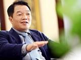 Hình bóng cựu Chủ tịch Sacombank Kiều Hữu Dũng trong thương vụ trái phiếu 6.200 tỷ đồng vừa được phát lộ của Thành Hưng Land.