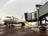 Bamboo Airways - tân binh của thị trường hàng không Việt - đang tỏ ra đầy tham vọng. (Ảnh: FLC)