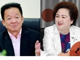 """CTCP Thương mại Dịch vụ Tràng Thi: Nơi """"chung sân"""" 2 đại gia tài chính - địa ốc bậc nhất Hà thành."""