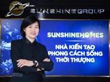 """Sau """"cuộc tình"""" chóng vánh với Bamboo Airways, bà Dương Thị Mai Hoa cập bến Sunshine Group."""