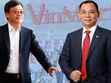 Thương vụ hợp tác tỷ đô giữa tập đoàn của 2 tỷ phú Phạm Nhật Vượng và Nguyễn Đăng Quang (Ảnh minh họa - Nguồn: Internet)