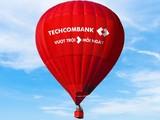 Techcombank báo lãi 12.838 tỷ đồng trước thuế cho năm 2019.