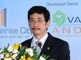 Chủ tịch Novaland Bùi Thành Nhơn.