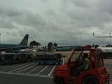 Nhiều hãng hàng không VN đang chịu thiệt hại nặng vì nCOV - Ảnh: TRUNG HÀ