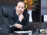 Hướng Việt có là một công ty của gia đình nhà vợ Chủ tịch OCB Trịnh Văn Tuấn
