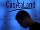 CapitaLand gặp khó do ảnh hưởng từ đợt dịch COVID-19 (Ảnh: Today Online)