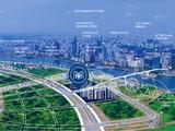 Khu phức hợp Sóng Việt Metropole Thủ Thiêm.