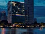 Tòa nhà Le Meridien Saigon (Ảnh: Internet)