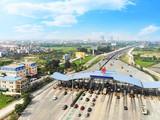 Nhà điều hành trung tâm và Trạm thu phí Pháp Vân – Cầu Giẽ (Nguồn: phuongthanhtranconsin.com)