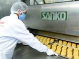 'Nước cờ' của KIDO khi trở lại ngành bánh