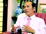 Ông Võ Trường Thành - Cựu Chủ tịch Gỗ Trường Thành (Nguồn: Internet)