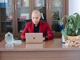 Ông Lê Hoàn - Giám đốc Apota Education, công ty điều hành ứng dụng MyAladdinz (Nguồn: FBNV)