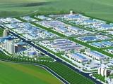 Phê duyệt đồ án Khu công nghiệp đô thị Nhơn Hội 3.500ha