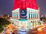 Tòa nhà Doji Tower tại số 5 Lê Duẩn, Hà Nội (Nguồn: Doji)