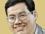 Tiến sĩ Hồ Quốc Tuấn, giảng viên đại học Briston, Anh